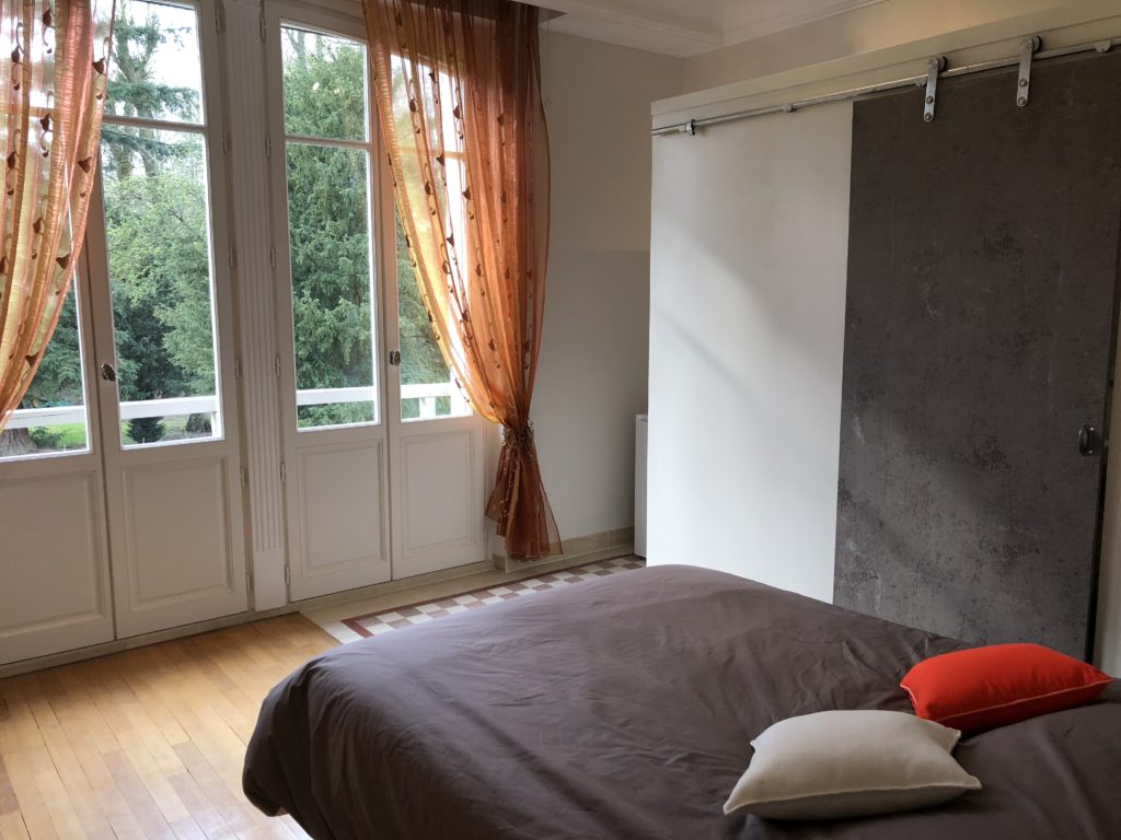 Room, hôtel, vallée de chevreuse, booking