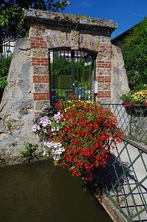 Balade des petits-ponts au départ de Saint-remy-les chevreuse
